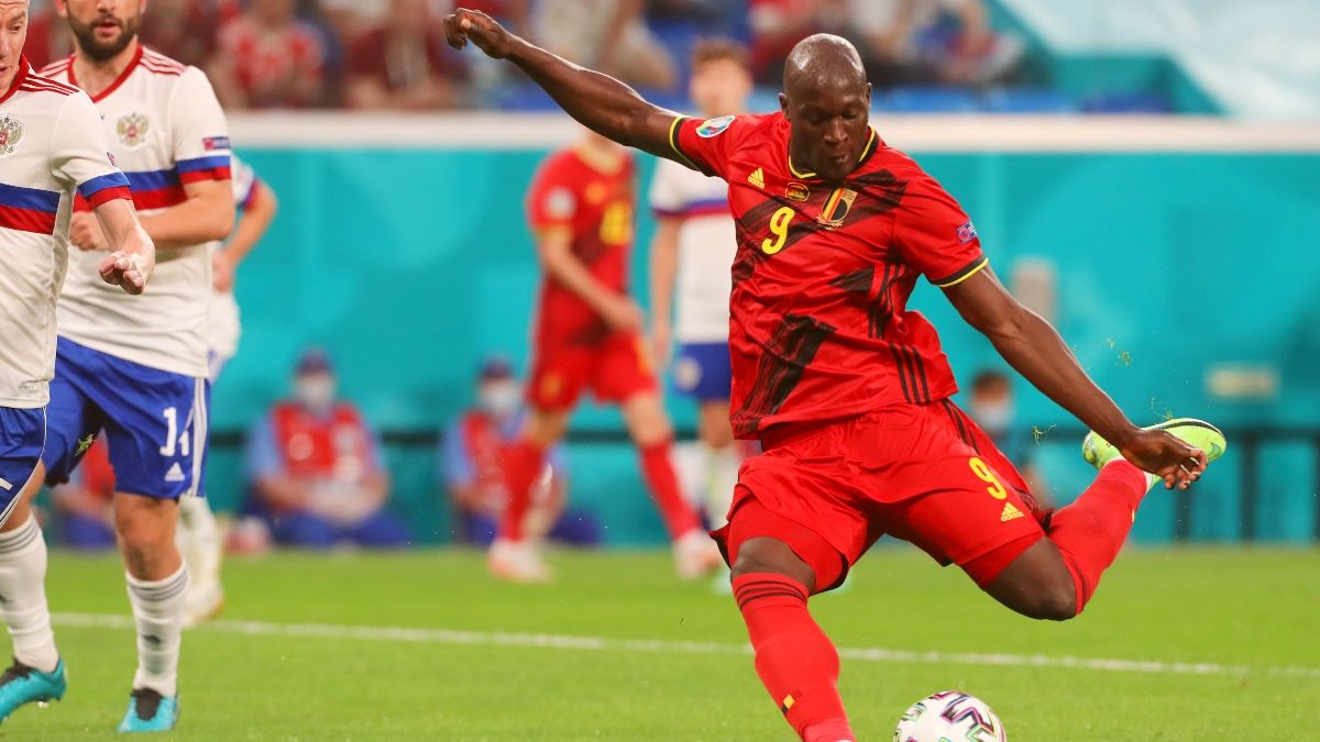 Belgium vs. Italy Odds, Promo: Bet $20, Win $200 if Either Team Attempts a Shot! article feature image