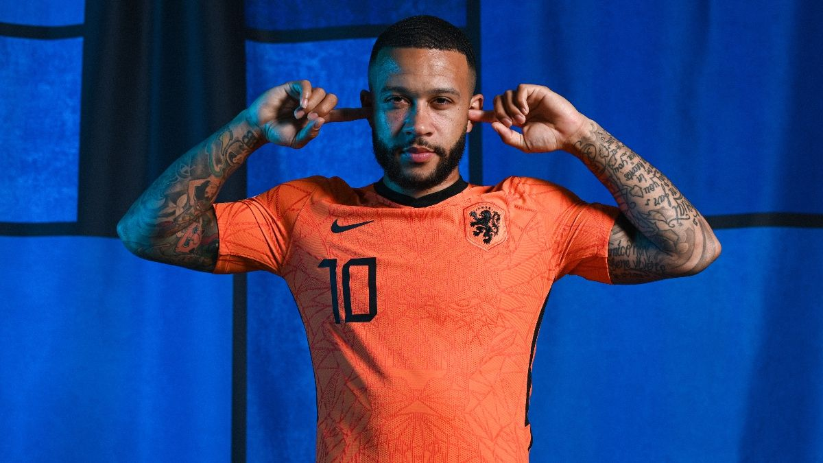 Euro 2020 Odds, Betting Picks & Predictions: Tournament Winner, Player of the Tournament, Golden Boot Picks & More article feature image