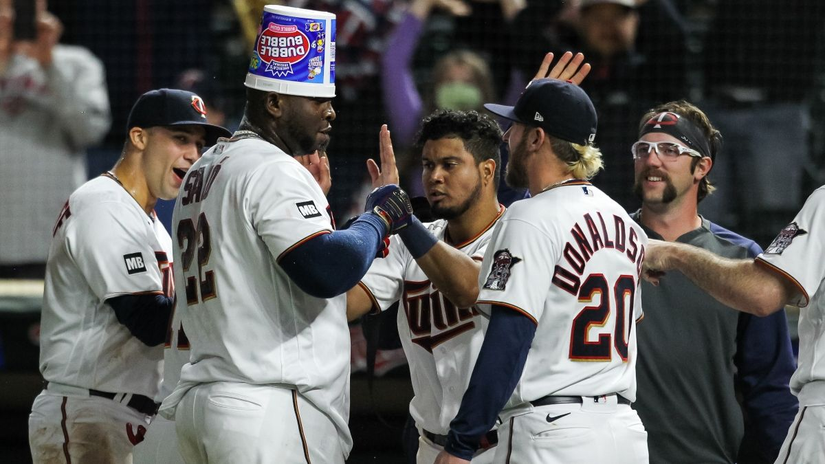 MLB Odds & Predictions for Reds vs. Twins: Sharp Money Moving Tuesday's Moneyline article feature image