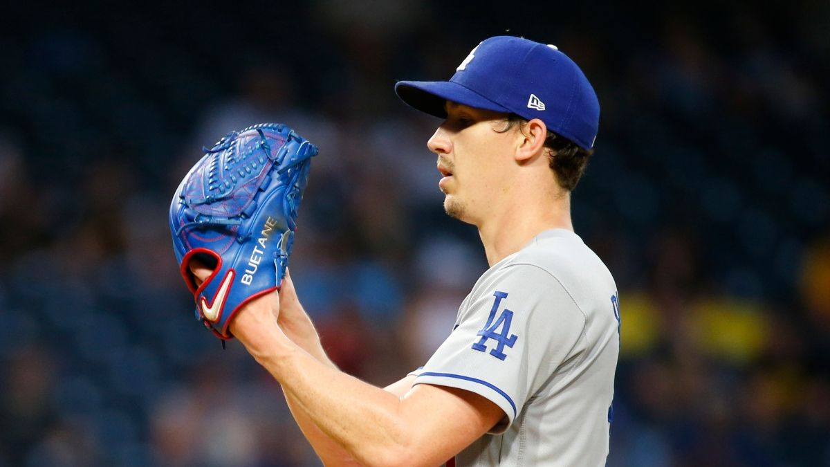 MLB Player Prop Bets & Picks: 2 Strikeout Totals, Including Walker Buehler (Thursday, June 24) article feature image