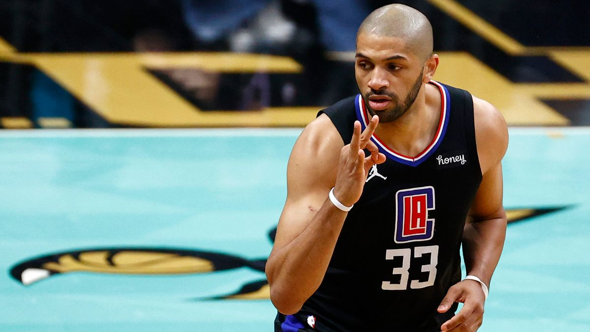 NBA Playoffs Player Prop Bets, Picks: 3 Picks for Clippers vs. Mavericks Game 6 (Friday, June 4) article feature image
