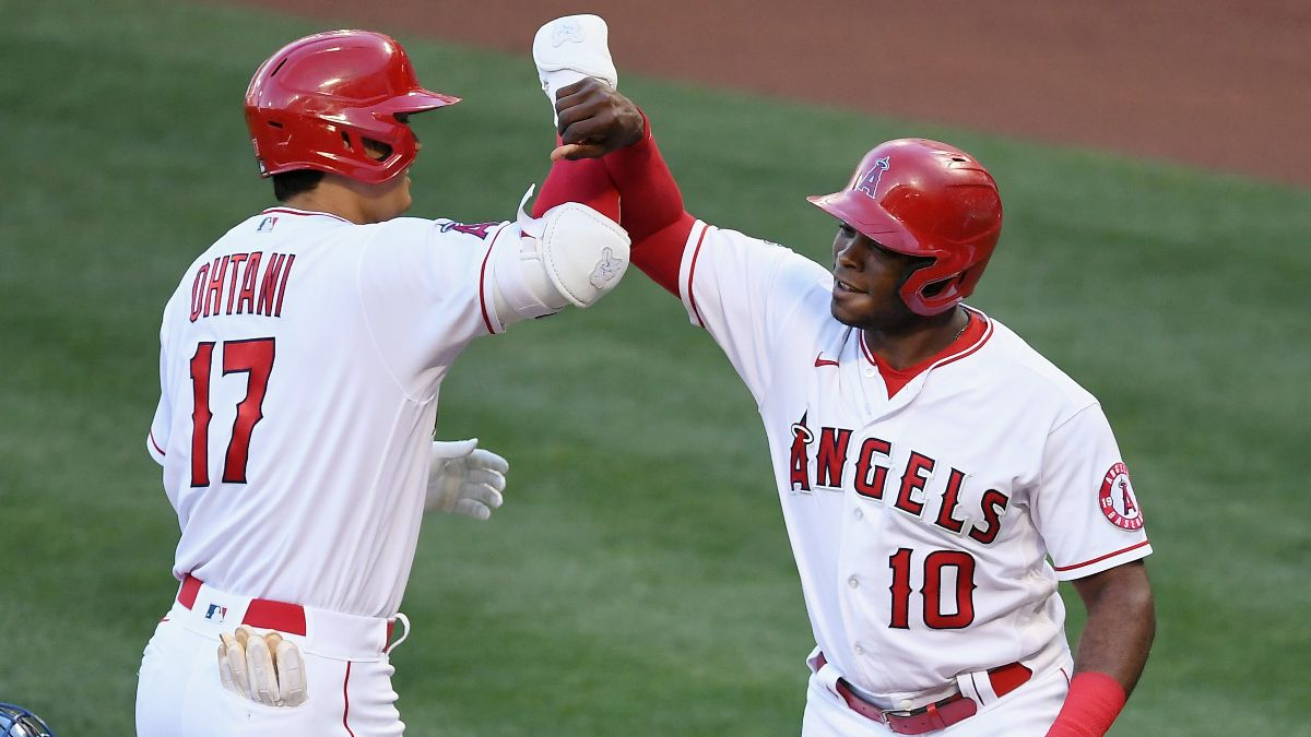 MLB Odds, Preview, Prediction for Royals vs. Angels: Can Los Angeles Finish Series Sweep? (Wednesday, June 9) article feature image