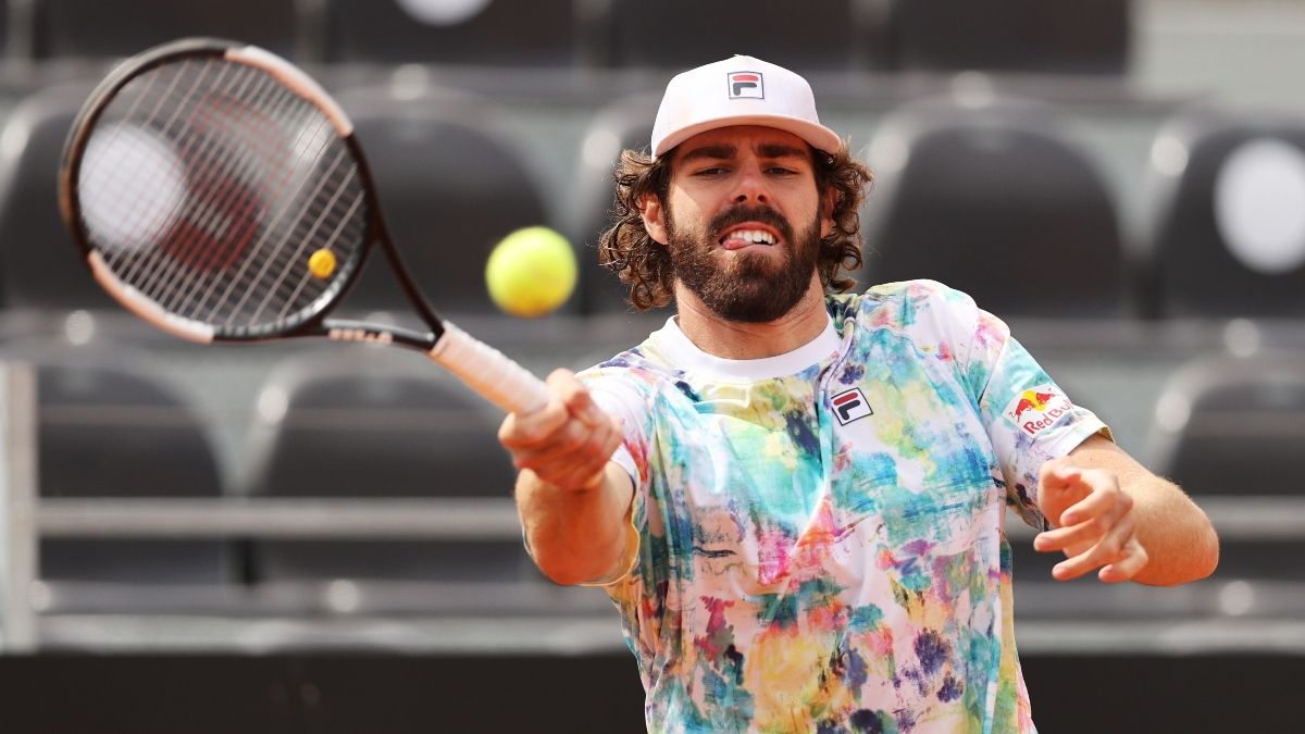 French Open Round 2 Odds & Pick: Reilly Opelka vs. Jaume Munar (Wednesday, June 2) article feature image