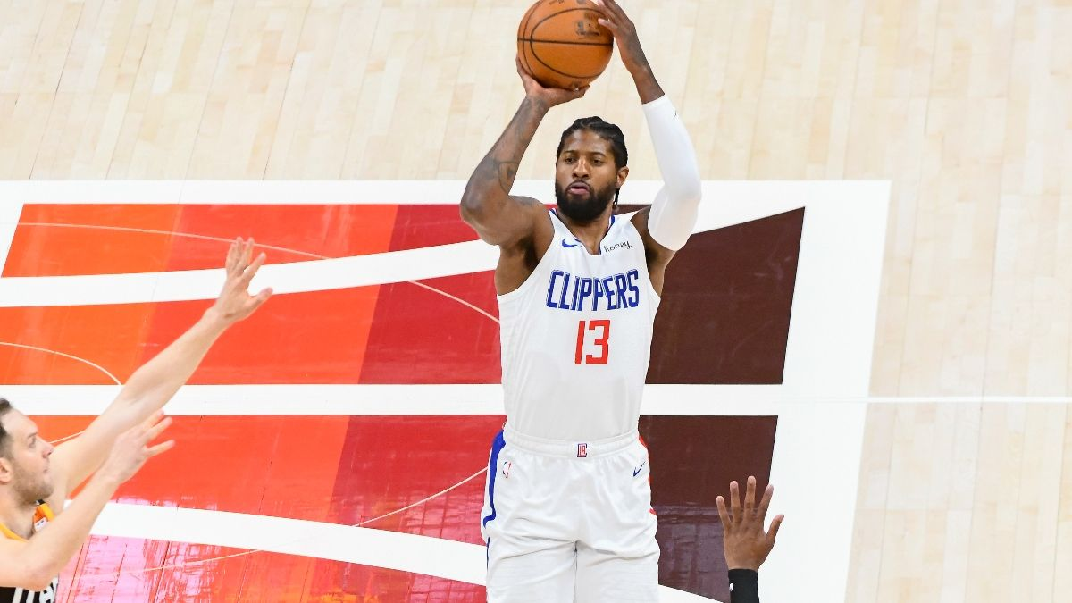 Betfred Sports NBA Playoffs Promo: Bet $20, Win $100 if the Clippers Hit a 3 article feature image
