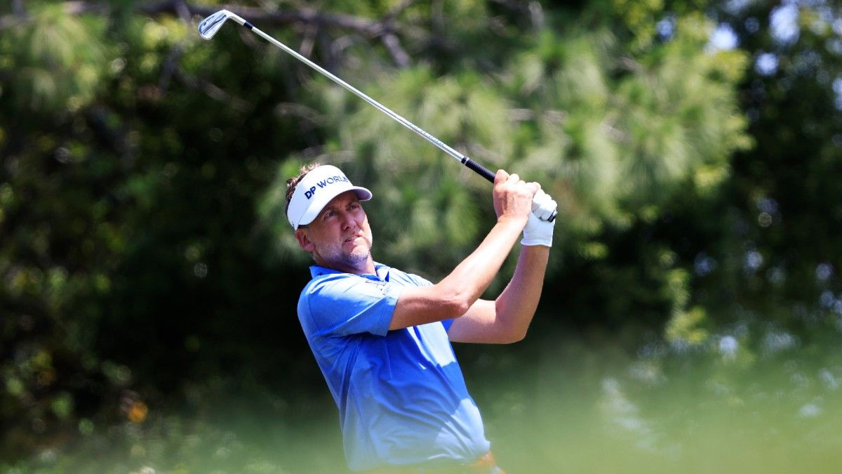The Palmetto Championship Picks, Odds, Preview: Stats Say to Target Ian Poulter at Congaree article feature image