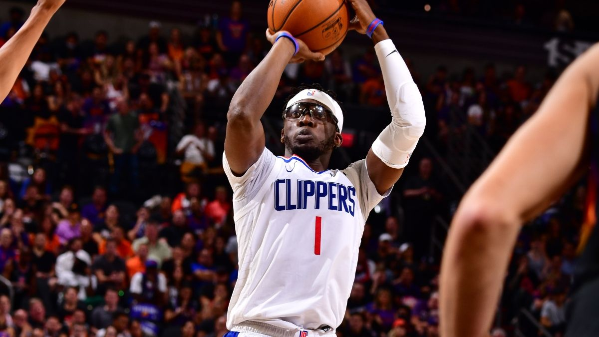 Clippers vs. Suns Odds, Promo: Bet $20, Win $100 if the Clippers Hit a 3! article feature image