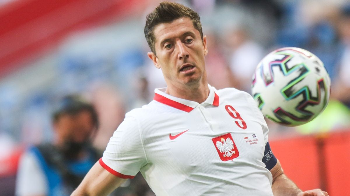Poland vs. Slovakia Odds, Picks, Betting Predictions: Take the Favorite Against Struggling Slovaks (June 14) article feature image