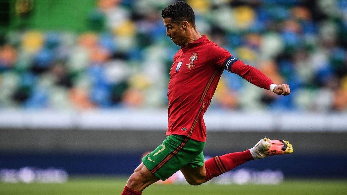 Euro 2020 Odds, Promo: Win $200 if the Team You Bet Attempts a Shot article feature image