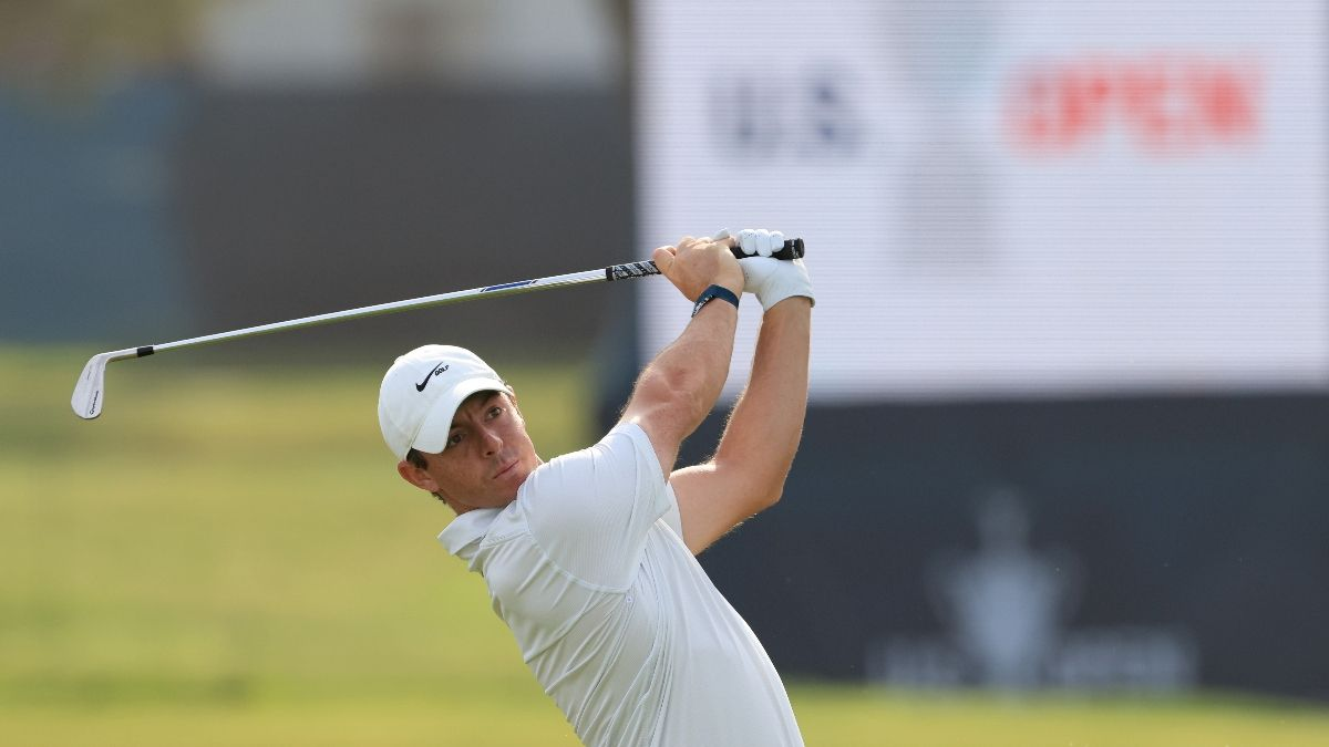 2021 U.S. Open Picks: Our Best Outright Bets at Torrey Pines (June 17-20) article feature image