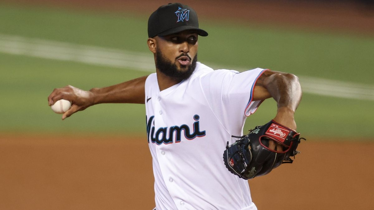 Friday MLB Odds, Picks, Predictions for Braves vs. Marlins: Bet Miami as Undervalued 'Dog (June 11) article feature image