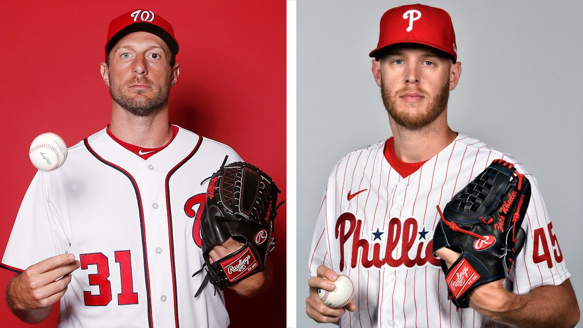 Friday MLB Odds, Picks & Predictions for Nationals vs. Phillies: Philadelphia's Offense is Underrated (June 4) article feature image