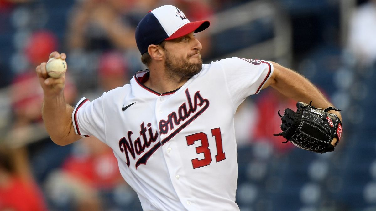 BetMGM Washington Nationals Promo: Bet $20 on the Nats, Get $100 FREE! article feature image