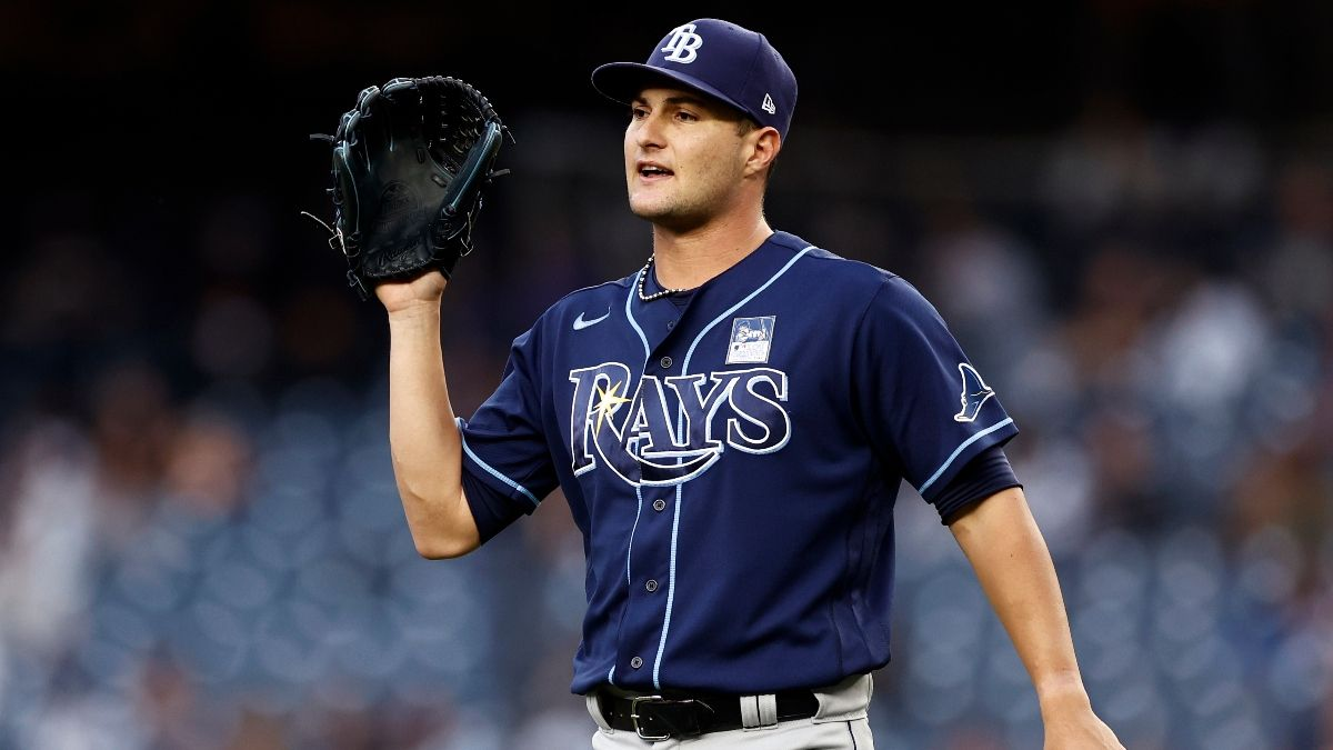 MLB Odds, Prediction, Preview for Rays vs. White Sox: Bet Tampa Bay in Near Toss-Up (Tuesday, June 15) article feature image