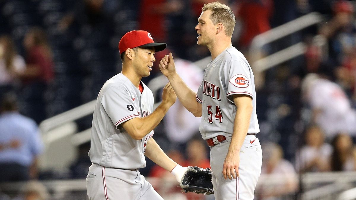 Phillies vs. Reds Odds & Picks: How Pros Are Betting Tuesday's Game article feature image