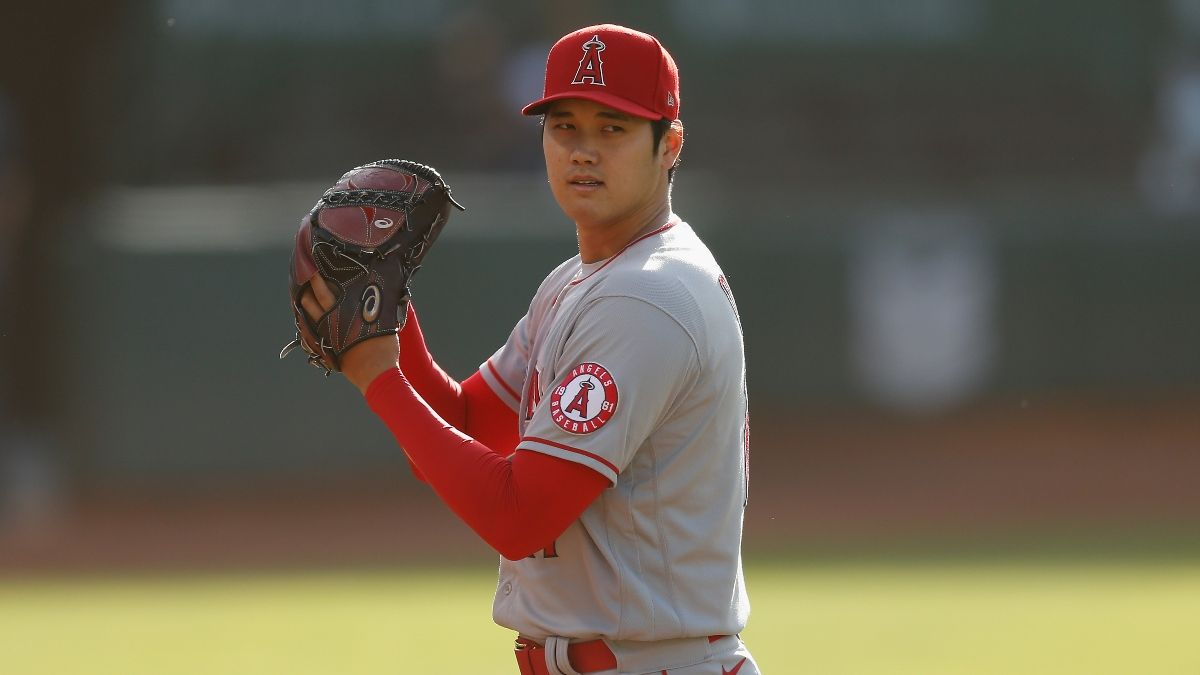 Angels vs. Diamondbacks Odds, Preview, Prediction: Shohei Ohtani to Start vs. Struggling Arizona (Friday, June 11) article feature image