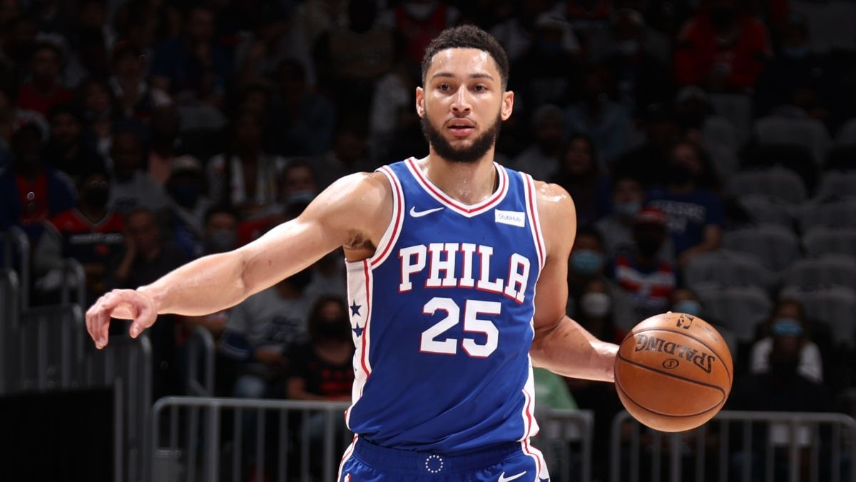 Philadelphia 76ers Playoff Odds, Promos: Win $125 if the Sixers Hit a 3, More! article feature image