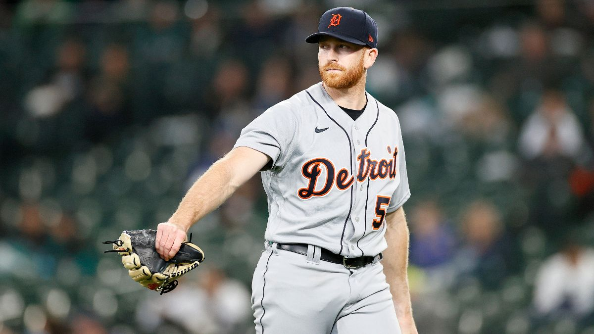 Friday MLB Odds, Preview, Prediction for Tigers vs. White Sox: Back Detroit as an Underdog (June 4) article feature image