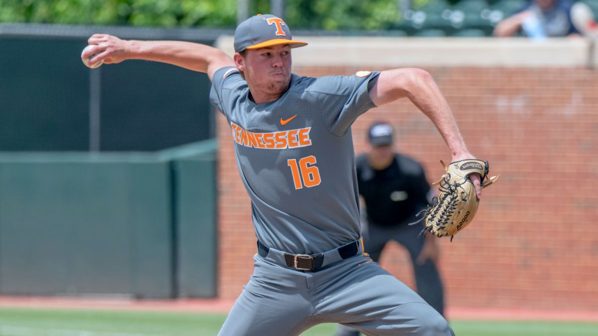 LSU vs. Tennessee College Baseball Super Regional Odds, Predictions and Series Schedule article feature image