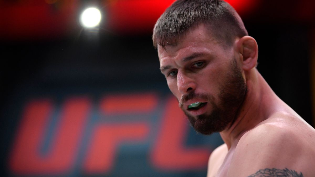 Saturday's UFC Fight Night Betting Odds, Predictions, Projections: Our Favorite Bets for Alves vs. Wells, Means vs. Dalby and More (June 26) article feature image