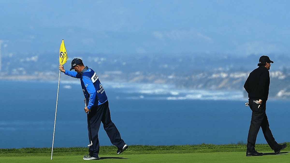 2021 U.S. Open Weather Report & Forecast: First Round Begins After 90-Minute Delay article feature image