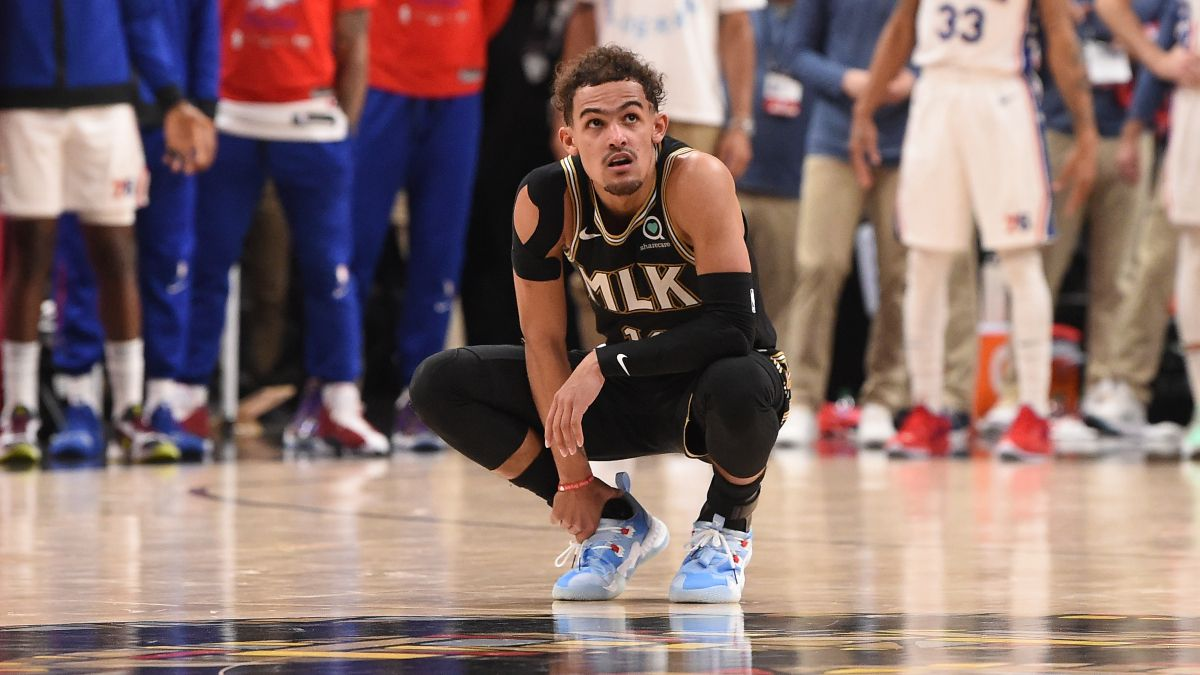 Friday NBA Playoffs Betting Odds, Picks & Predictions: Our Favorite Bets for Hawks vs. Bucks Game 2 (June 25) article feature image