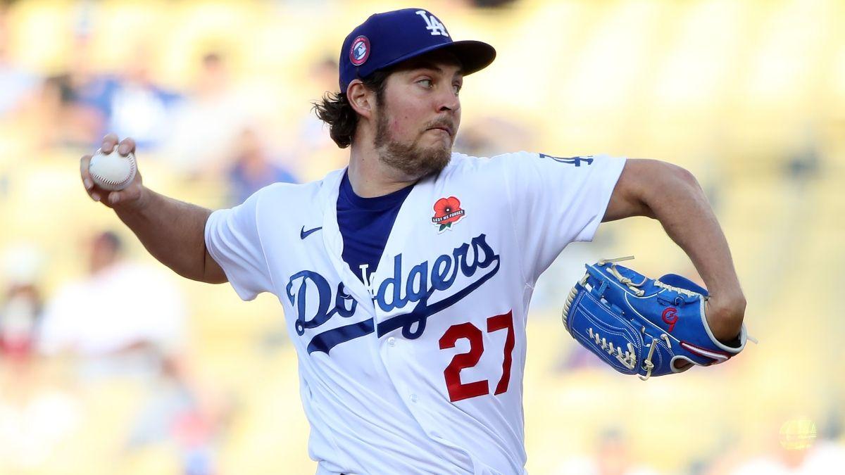 MLB Odds, Picks & Predictions: Dodgers vs. Diamondbacks Among Sharpest Baseball Bets (Friday, June 18) article feature image
