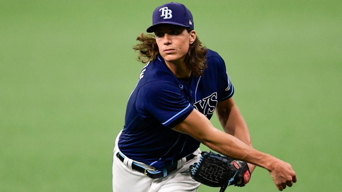 Monday MLB Odds, Picks, Predictions: Rays vs. White Sox Betting Preview (June 14) article feature image