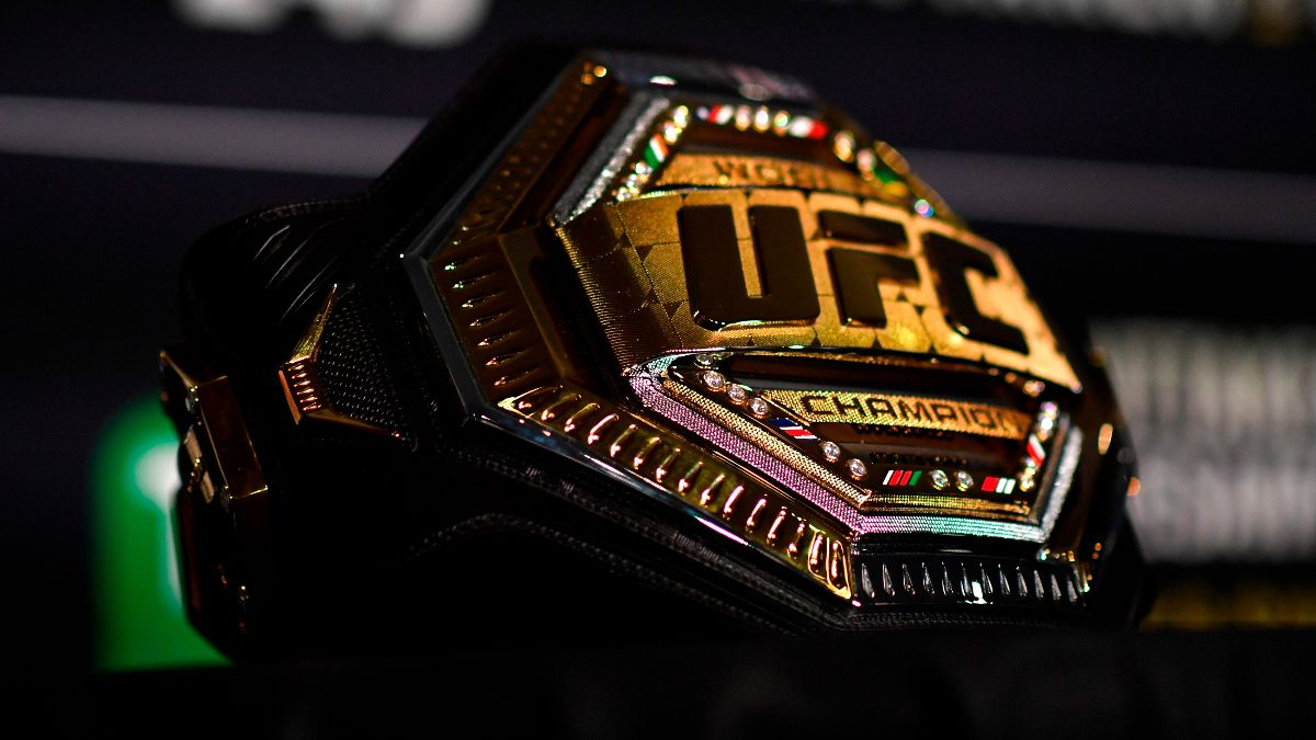 UFC 263 Odds, Predictions & Model Projections: Betting Analysis for All 14 Fights (Saturday, June 12) article feature image