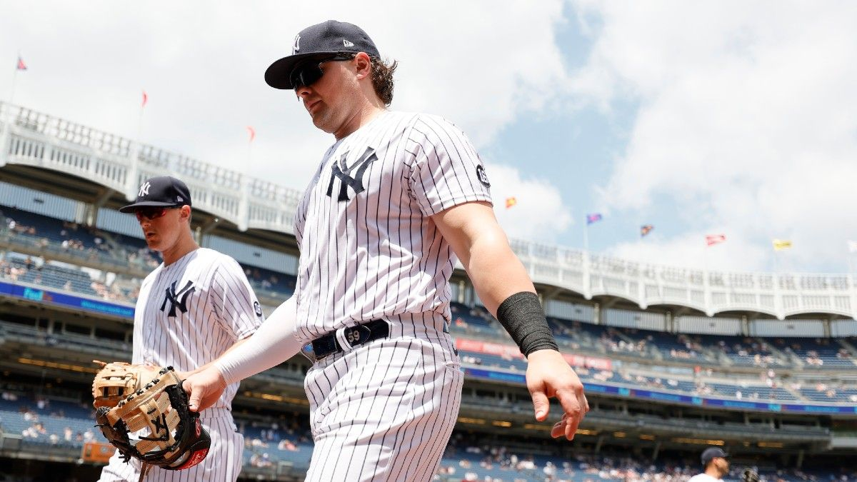 MLB Odds, Preview, Prediction for Yankees vs. Red Sox: Bet New York to Deliver in First Five (Friday, June 25) article feature image