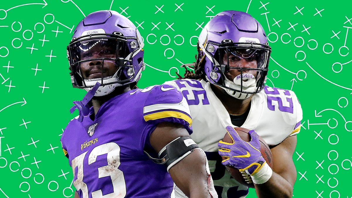 2021 Fantasy RB Rankings, Sleepers, Handcuffs: Starters & Backups with Highest Upside In Drafts article feature image