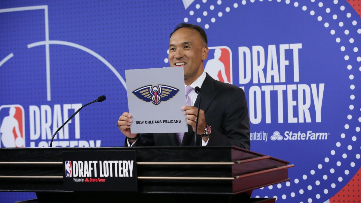New Orleans Pelicans NBA Draft Odds: Pelicans Need More Co-Stars for Zion Williamson, Brandon Ingram article feature image