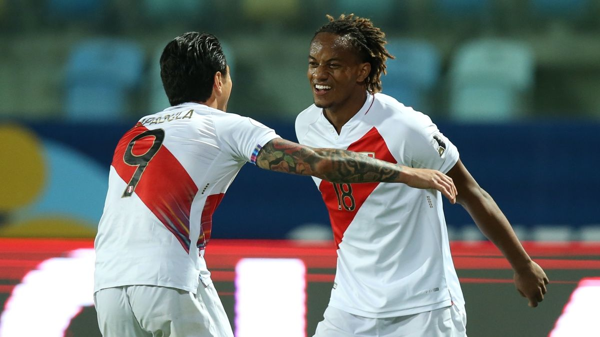 Colombia vs. Peru Copa América Odds, Picks, Predictions, Preview: How To Bet Third-Place Game (July 9) article feature image