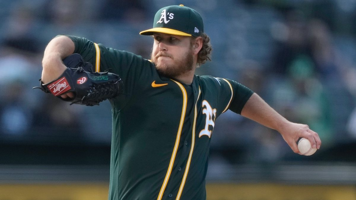 Fantasy Baseball Starting Pitchers Report (Week 16): Waiver Wire Pickups, Streamers, Injury Updates & More article feature image