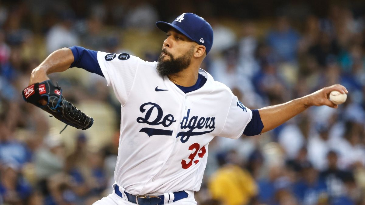MLB Player Prop Bets: 2 Picks for Strikeout Totals on Wily Peralta & David Price (Friday, July 23) article feature image