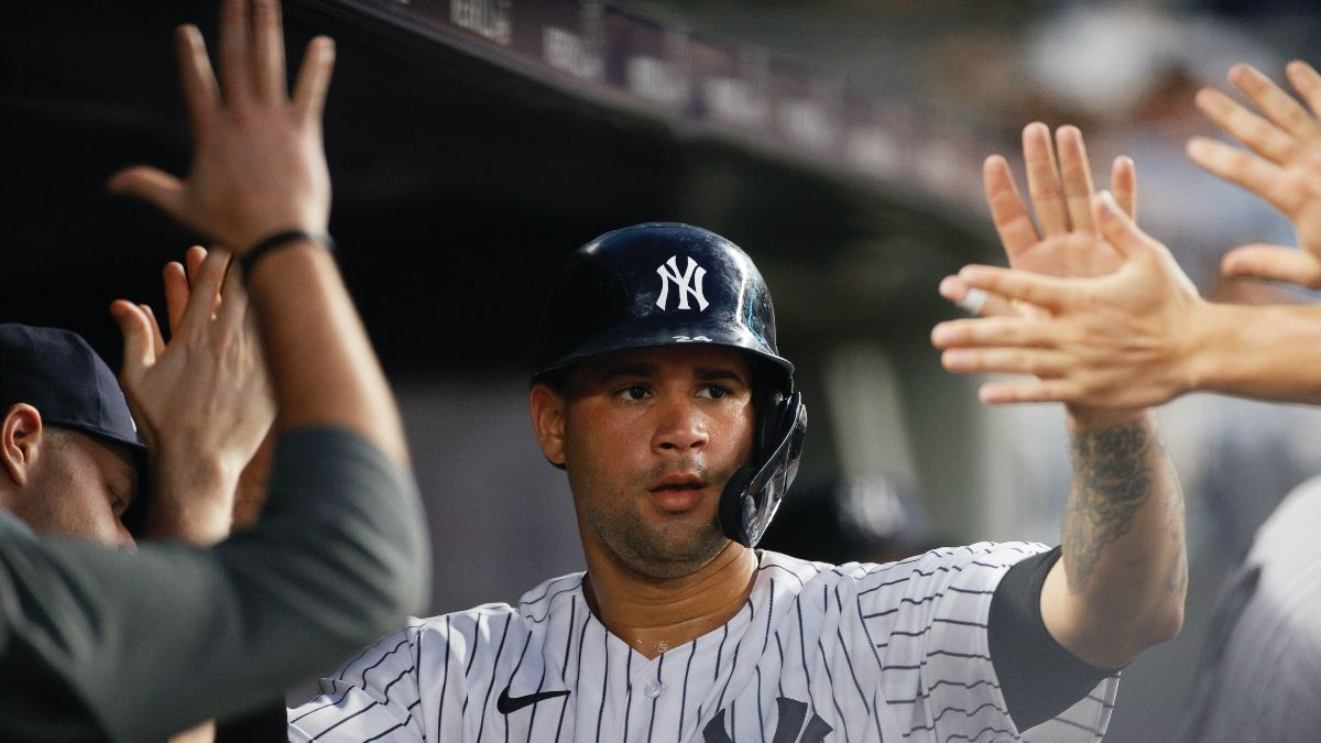Mets vs. Yankees Odds, Preview, Prediction: Value on a Moneyline and Total for Sunday Night Baseball (Sunday, July 4) article feature image