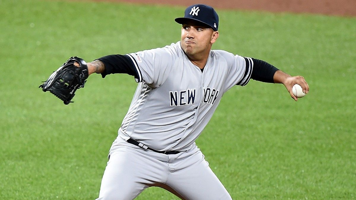 Yankees vs. Rays Odds & Pick: Bet the Bronx Bombers Early (Wednesday, July 28) article feature image