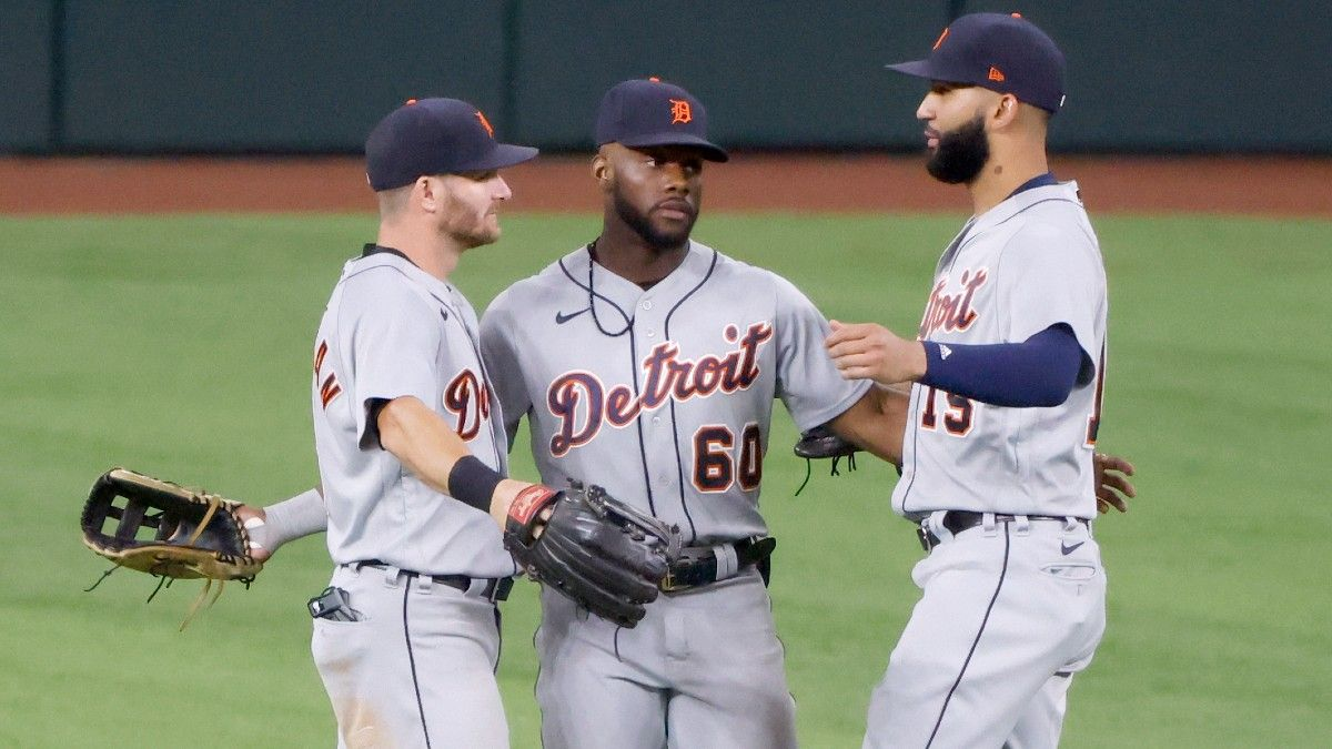 MLB Odds, Expert Picks, Predictions for Thursday: 4 Best Bets, Including Reds vs. Brewers & Tigers vs. Twins (July 8) article feature image