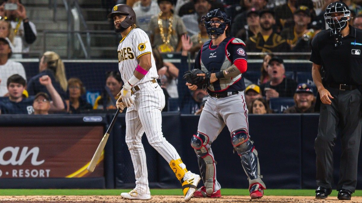 MLB Odds, Preview, Prediction for Nationals vs. Padres: Corbin & Paddack May Struggle (Wednesday, July 7) article feature image