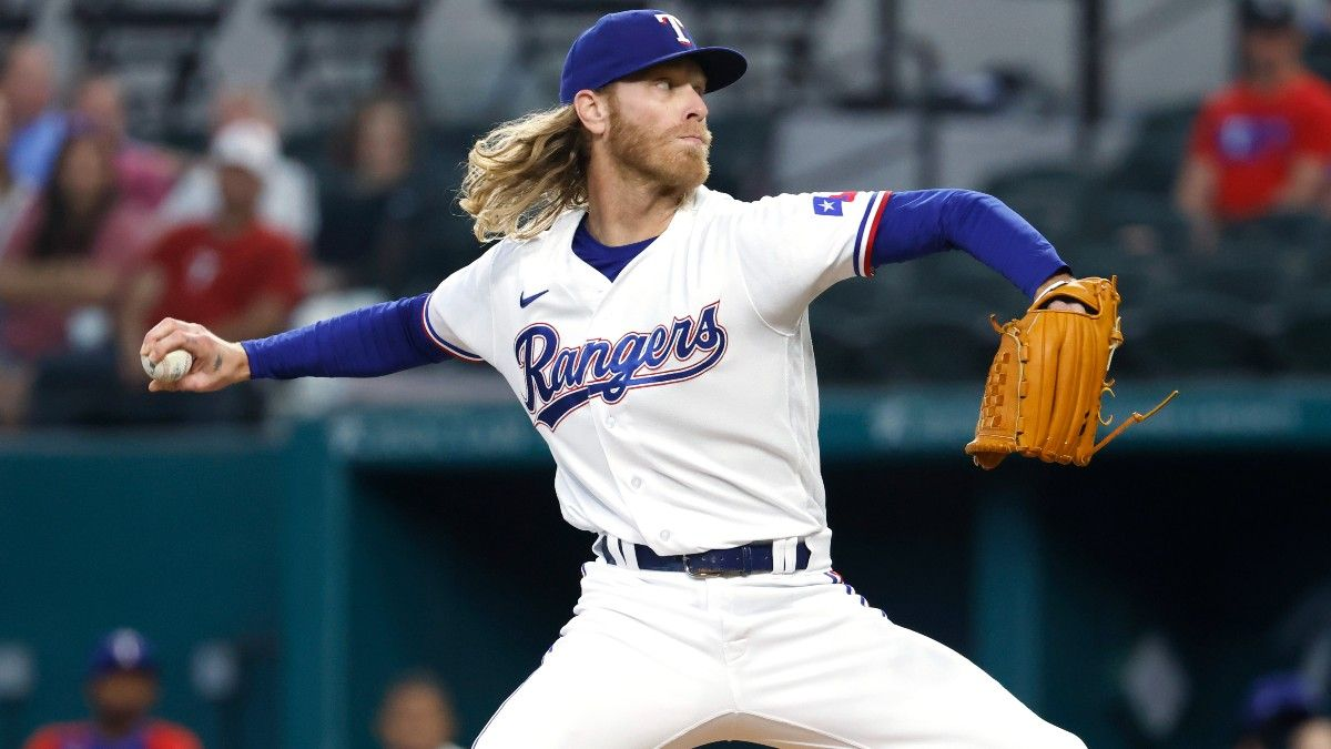 Tigers vs. Rangers Odds, Predictions, Preview: Bet Thursday's Underdog? (July 22) article feature image