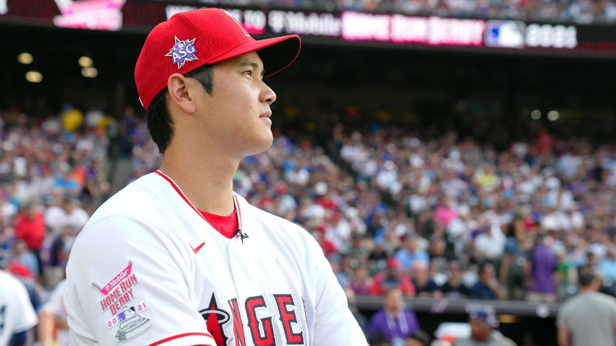 Rockies vs. Angels Odds, Preview, Prediction: How to Bet Shohei Ohtani vs. Colorado (July 26) article feature image