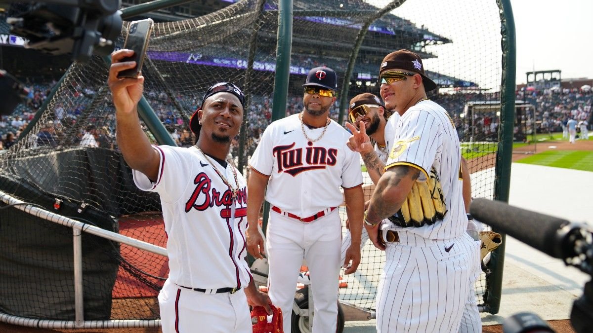 MLB All-Star Game Odds, Picks, Predictions: Our Best Bets for the Midsummer Classic at Coors Field (July 13) article feature image