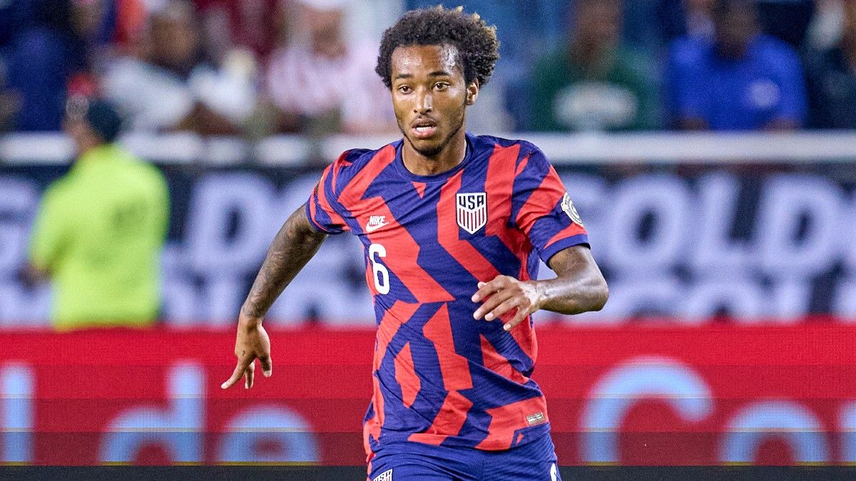 Martinique vs. United Odds, Picks, Prediction: Thursday CONCACAF Gold Cup Betting Preview (July 15) article feature image