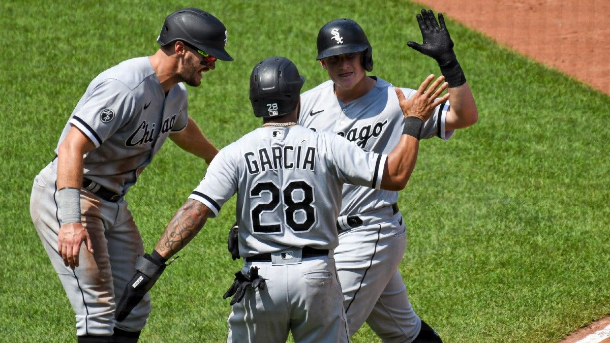 Friday MLB Odds, Predictions, Preview for Astros vs. White Sox: American League Ttians Clash (July 16) article feature image