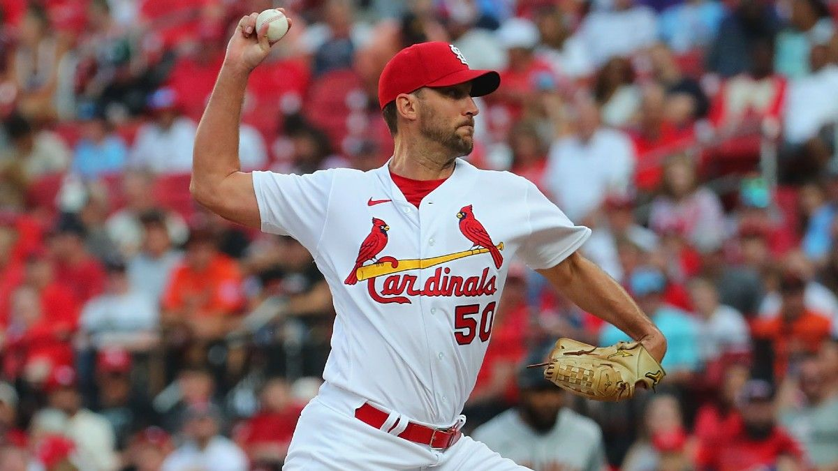 Cubs vs. Cardinals Odds, Preview, Prediction: How to Bet NL Central Rivalry (Wednesday, July 21) article feature image