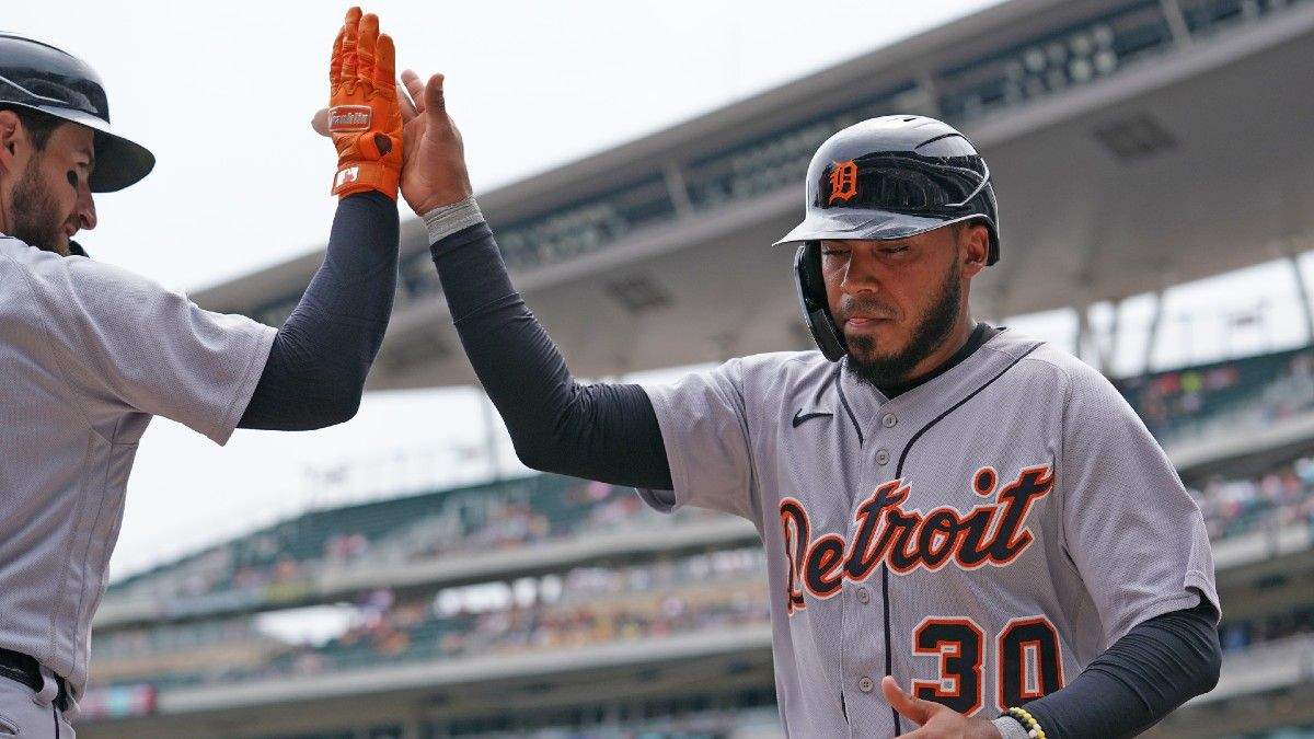 Thursday MLB Odds, Preview, Prediction for Orioles vs. Tigers: Precarious Pitching Situations Square Off in Detroit (July 29) article feature image