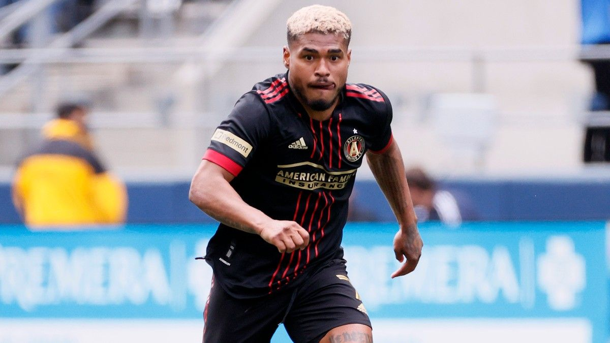 FC Cincinnati vs. Atlanta United Betting Odds, Picks, Predictions: Total Has Value in Wednesday MLS Action article feature image