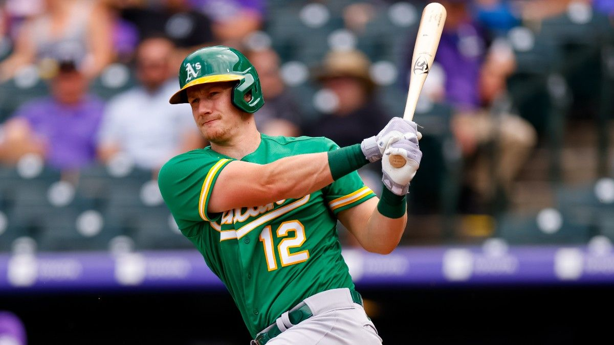 Athletics vs. Rangers Odds, Preview, Prediction: Skidding A's Take on Texas (Saturday, July 10) article feature image