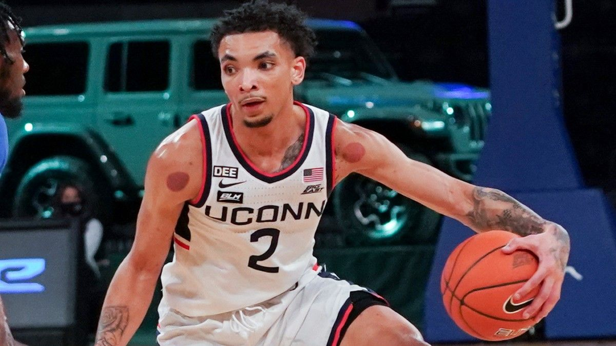 2021 NBA Draft Prop Bets Card: Intel-based Picks, Including James Bouknight, Davion Mitchell, More article feature image