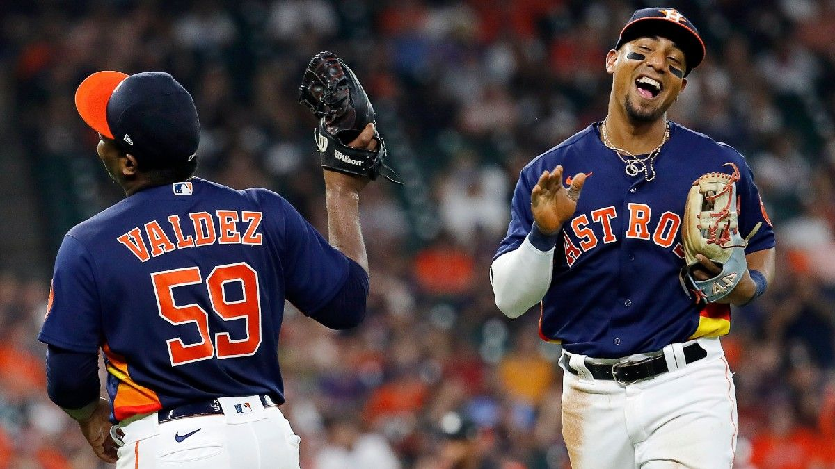 Athletics vs. Astros Odds, Preview, Prediction: Chris Bassitt vs. Framber Valdez Makes For Solid Pitching Matchup (Tuesday, July 6) article feature image