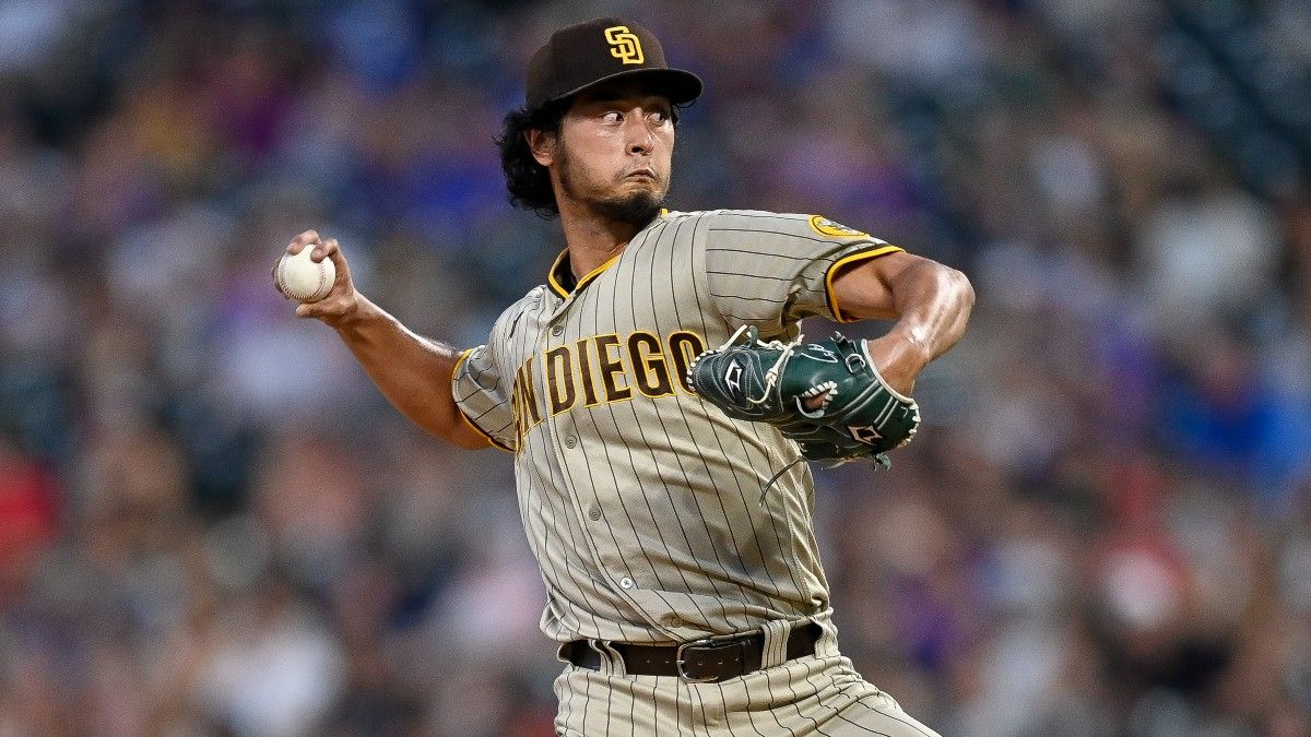Padres vs. Phillies MLB Odds & Pick: Bet San Diego to Win Big on Saturday (July 3) article feature image
